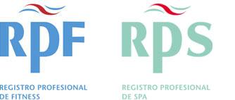 Registro Profesional de Fitness